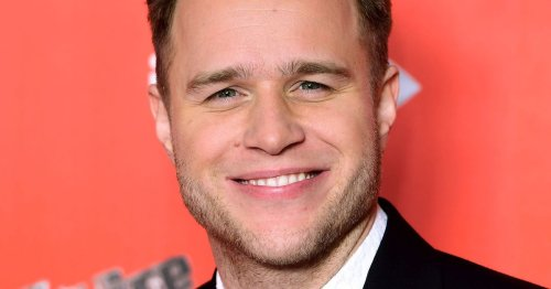 Olly Murs' life with bodybuilder girlfriend and living in a mansion