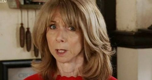 Corrie's Helen Worth was married to one of most recognisable people on TV