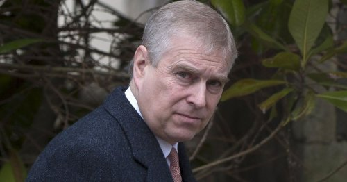 Prince Andrew 'set to get Platinum Jubilee medal from the Queen'