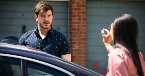 BBC EastEnders star has very famous girlfriend on rival ITV soap