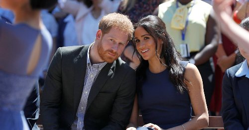 Truth about Meghan and Harry's Archie skin colour comment shared by expert