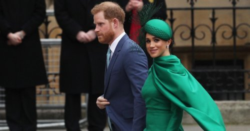 Harry and Meghan warned of 'consequences' if they continue attacks