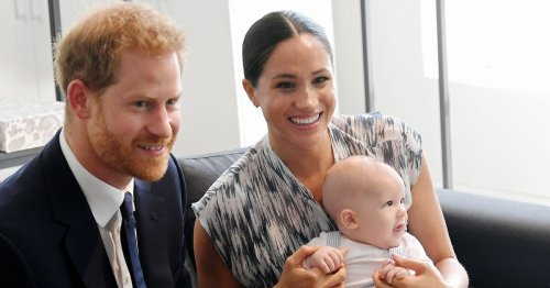 Prince Harry and Meghan announce they are returning to UK and moving to Croydon