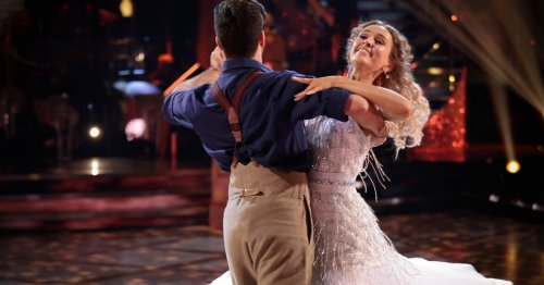 Strictly Come Dancing dancer 'splits' from girlfriend as curse strikes again