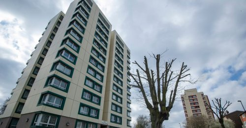 Croydon Council accused of cover up over report into mould-ridden flats
