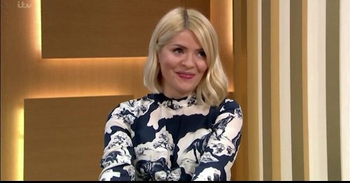 Phillip Schofield snaps 'shut your face' to Holly Willoughby on This Morning