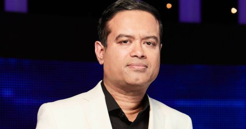 The Chase's Paul Sinha forced to quit another role due to health