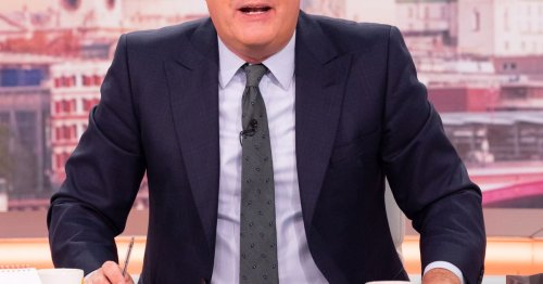 Piers Morgan makes career announcement to his 'haters'