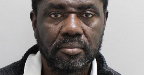 Croydon sex offender, 64, who repeatedly raped girl under 13 jailed for 18 years