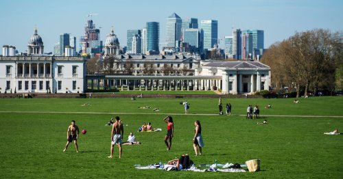 Exact date 'month long' July heatwave set to hit as 30C scorcher forecast