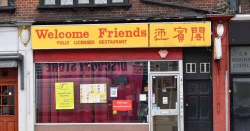 Chinese restaurant in Croydon given worst possible food hygiene rating