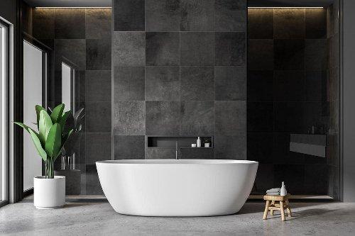 Arredare un bagno di lusso, spunti e consigli