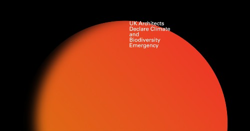 Architects Worldwide Declare a Climate + Biodiversity Emergency and Are Doing Something About It