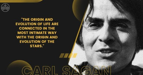 15 Carl Sagan Quotes to Help Unravel the Mysteries of the Universe