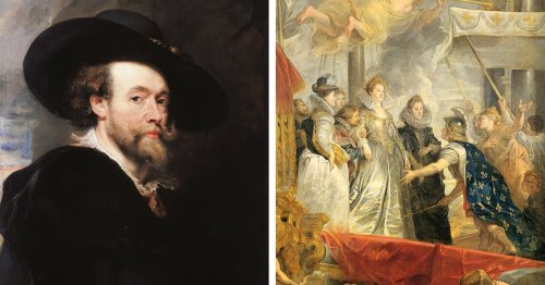 Learn About Peter Paul Rubens, the Influential Baroque Painter Who Pioneered the Style