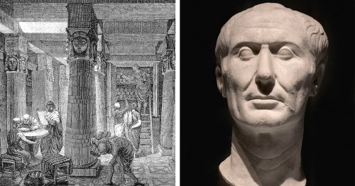 What Happened to the Great Library of Alexandria? Learn About the Rise and Fall of This Ancient Institution