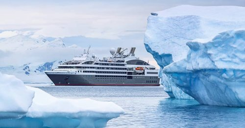 Smithsonian Is Launching Epic Cruises Around the World With Expert Historians on Board