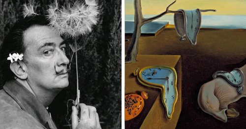 5 Masters of Surrealism Who Painted Their Dreams and Visualized Their Inner Minds