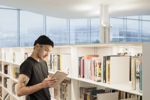 Finland Has Some of the Best Public Libraries In the World