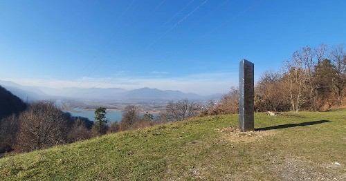 More Mysterious Monoliths Pop Up and Disappear Around the World