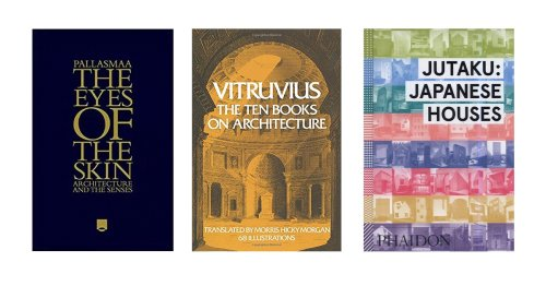 25 Books That Every Architect and Architecture Lover Should Read