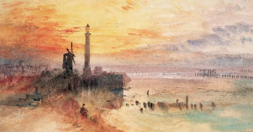 10+ Famous Watercolor Artists Who Continue to Influence Painting Today