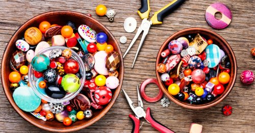 Craft Your Own Wearable Art With These Essential Jewelry Making Supplies