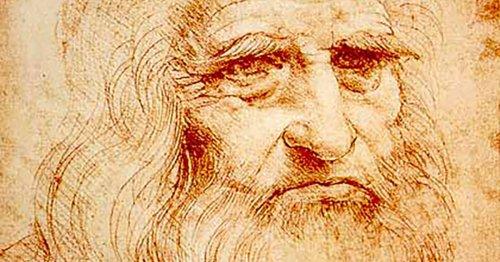 DNA Researchers Discover 14 Living Relatives of Leonard da Vinci