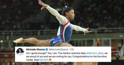 Simone Biles Bénéficie d'un Soutien Massif Après s'Être Retirée des Jeux Olympiques Pour Préserver sa Santé Mentale