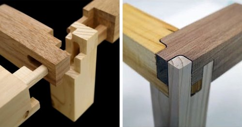 Free Software Lets You Easily Create Complex Japanese Wood Joinery