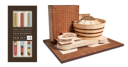 15+ Frank Lloyd Wright-Inspired Gifts for Architects and Architecture Lovers