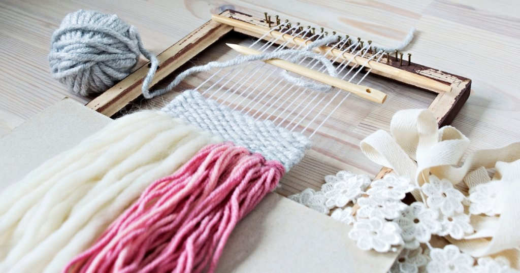 Textiles - cover