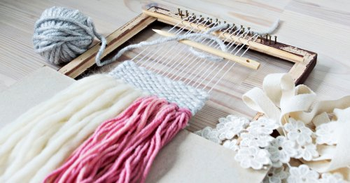 Learn to Love the Loom When You Try the Ancient Art of Weaving
