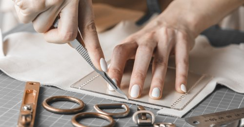 15 DIY Leather Craft Projects You Can Complete in a Day and the Tools You'll Need To Get Started