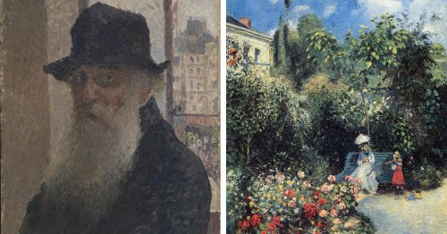 Who Is Camille Pissarro? Learn About This Pioneering Impressionist Painter