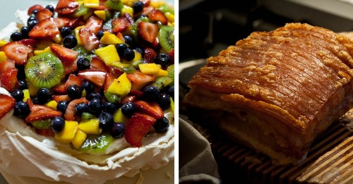 19 Culturally Unique Christmas Dinners From Like Around the World