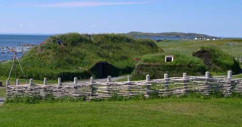 Study Confirms Vikings Were in North America Exactly 1,000 Years Ago, Long Before Columbus