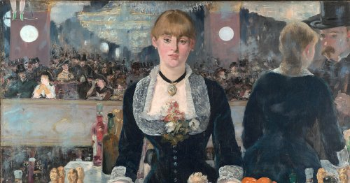Exploring the Meaning Behind Édouard Manet's Painting 'A Bar at the Folies-Bergère'