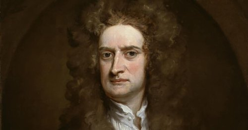 Who Was Isaac Newton? Get to Know the Alchemist, Physicist, and Mathematician