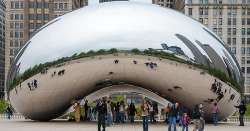 5 Famous Anish Kapoor Artworks That Are as Intriguing as They Are Awe-Inspiring