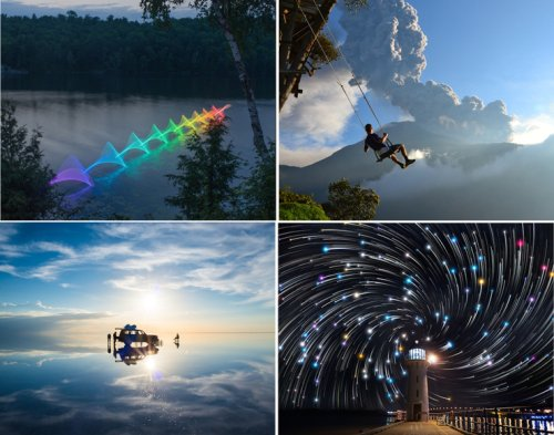 37 Most Incredible Photographs of The Year