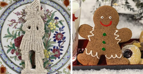 Gingerbread: The Romantic Medieval History and Its Festive Use Today