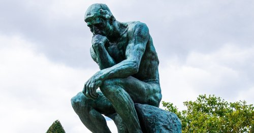 Who Was Auguste Rodin? Get To Know the Famous Sculptor of 'The Thinker'
