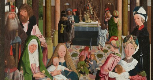 The Rijksmuseum Has Digitized 709,000 Artworks and Made Them Available for Free Online