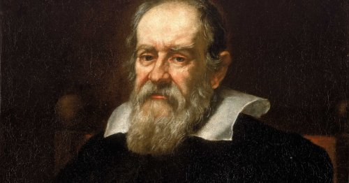 Who Was Galileo? 6 Facts About the Incredible Life of This Scientific Genius