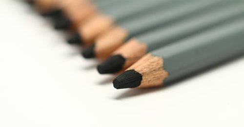7 Best Charcoal Pencil Sets For Artists of Every Skill Level