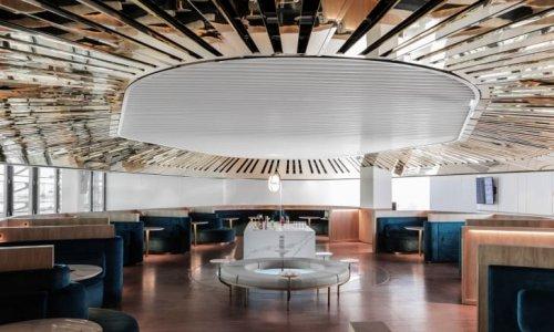 Air France Business Lounge Spa Paris Airport Review