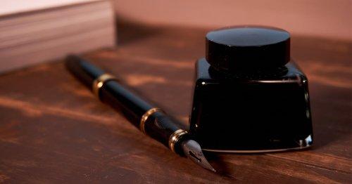 10+ Best Fountain Pen Inks for Illustrators and Letterers