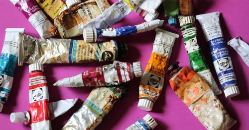 Unearth the Colorful History of Paint: From Natural Pigments to Synthetic Hues