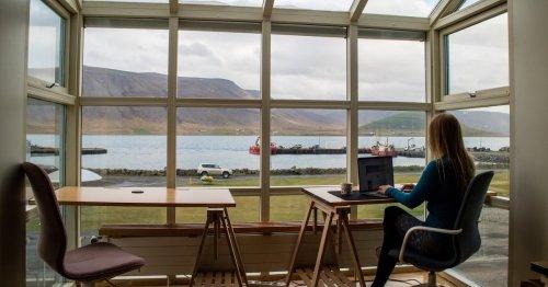 L'Islande a Testé La Semaine de Travail de 4 Jours Et C'est un Succès !